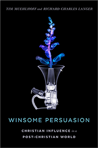 Winsome Persuasion Cover